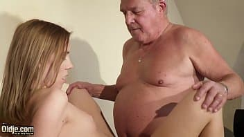 Bitchy Abby Winters have tons of fun with an angelic lesbian