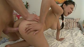 Naughty Stepdaughter stepdad finally gets samanths pussy
