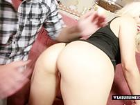 LaSublimeXXX Big cock destroy Jenna Lovelys ass