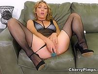 Lily LaBeau Small Hands in What A Sexy Catch