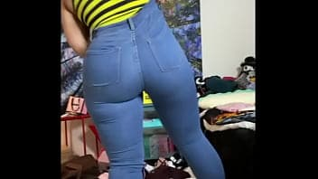 Latina Apolonia is a perfect fuck material for anal sex