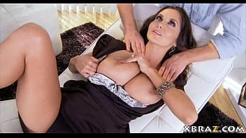 Veronica Avluv fisted by Lady Dee, assfucked by monster cocks & pissed all over SZ2139